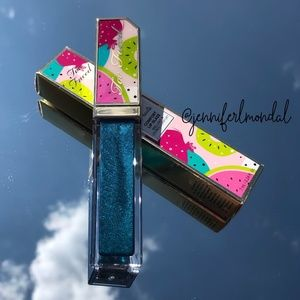 😍NWT Blue You Away Tutti Frutti Gloss by Too Faced!😍